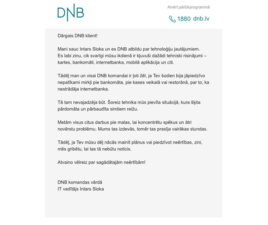 dnb-vestule